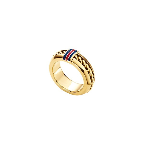 Anel TOMMY HILFIGER JEWELRY 2700578D