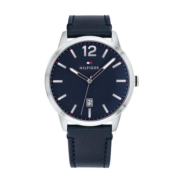 Relógio TOMMY HILFIGER Dustin Azul 1791496
