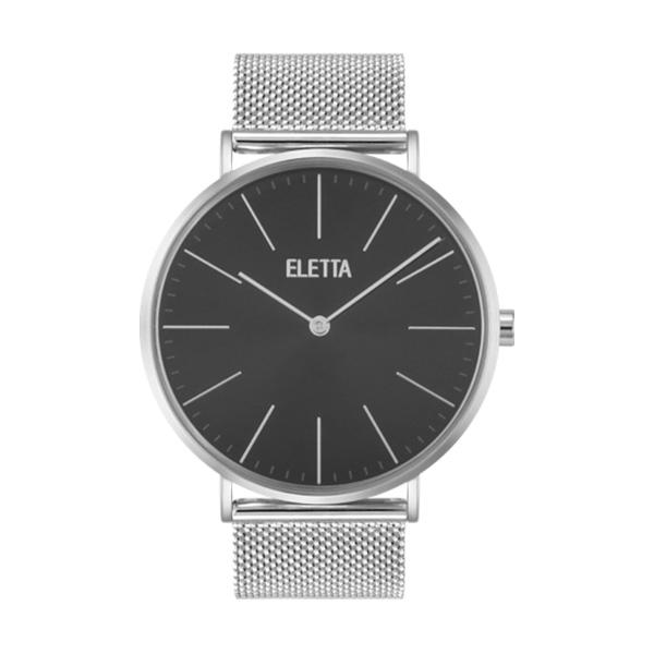 Relógio ELETTA Drive Prateado ELD010GPMS