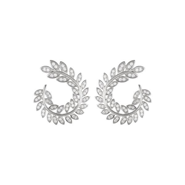 Brincos UNIKE JEWELLERY Classy & Chic UK.BR.1205.0016