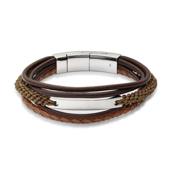Pulseira FOSSIL Vintage Casual JF02703040