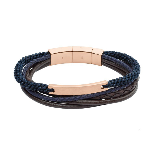 Pulseira FOSSIL Vintage Casual JF02379791