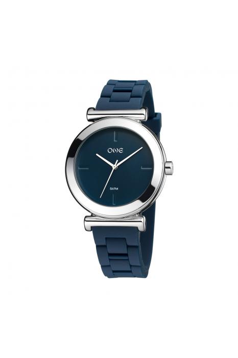 Relógio ONE NEW MATT Azul