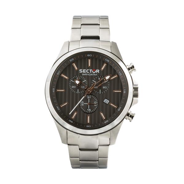Relógio SECTOR 180 Prateado R3273975008