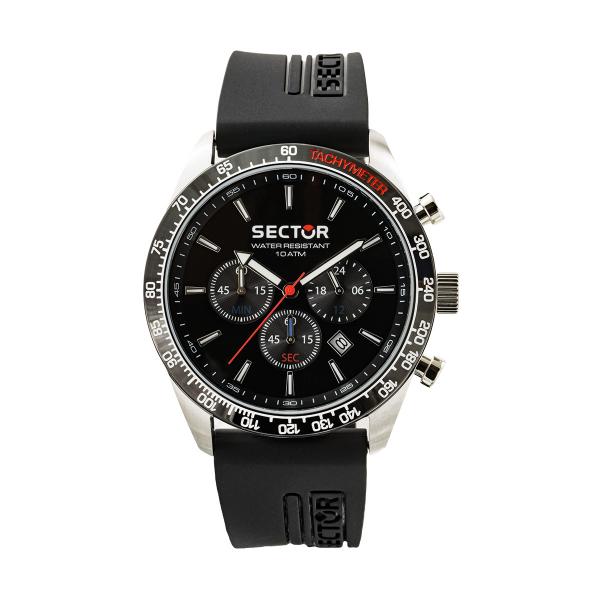 Relógio SECTOR 245 Preto R3271786023