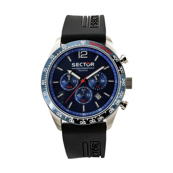 Relógio SECTOR 245 Preto R3271786024