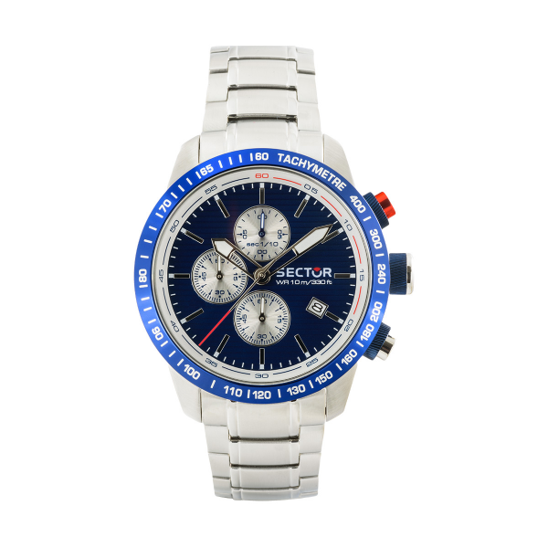 Relógio SECTOR 850 Prateado R3273975005