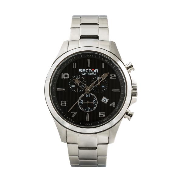 Relógio SECTOR 180 Prateado R3273975007