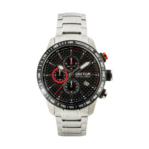 Relógio SECTOR 850 Prateado R3273975004