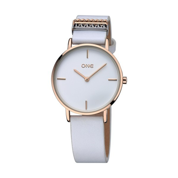 Relógio ONE Allure OL7749BB81L