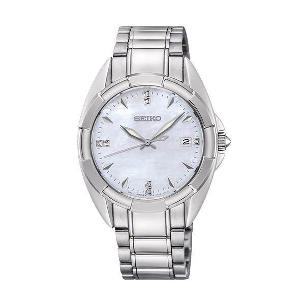 Relógio SEIKO Ladies Prateado SKK885P1