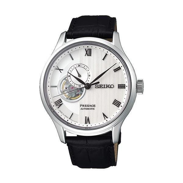 Relógio SEIKO Presage Preto SSA379J1