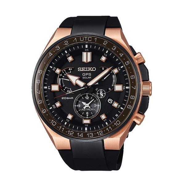 Relógio SEIKO Astron Preto SSE170J1