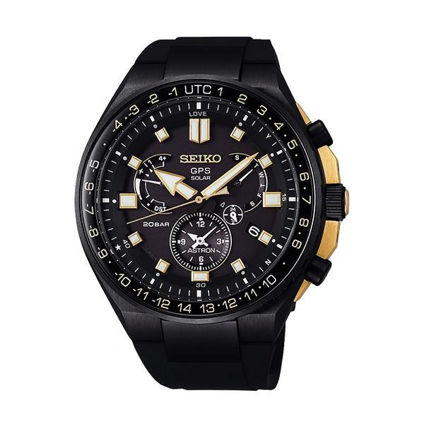 Relógio SEIKO Astron Preto SSE174J1