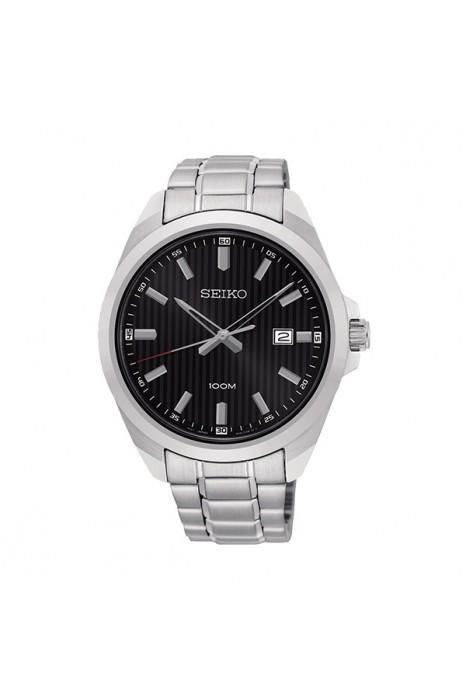 Relógio SEIKO Neo Classic Prateado