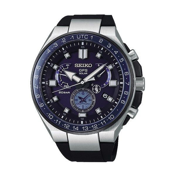 Relógio SEIKO Astron Preto SSE167J1