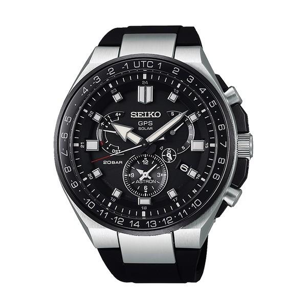 Relógio SEIKO Astron Preto SSE169J1