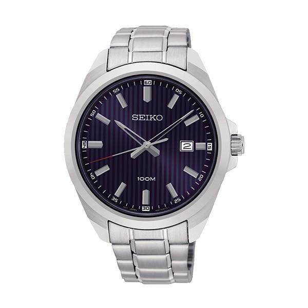 Relógio SEIKO Neo Classic Prateado SUR275P1