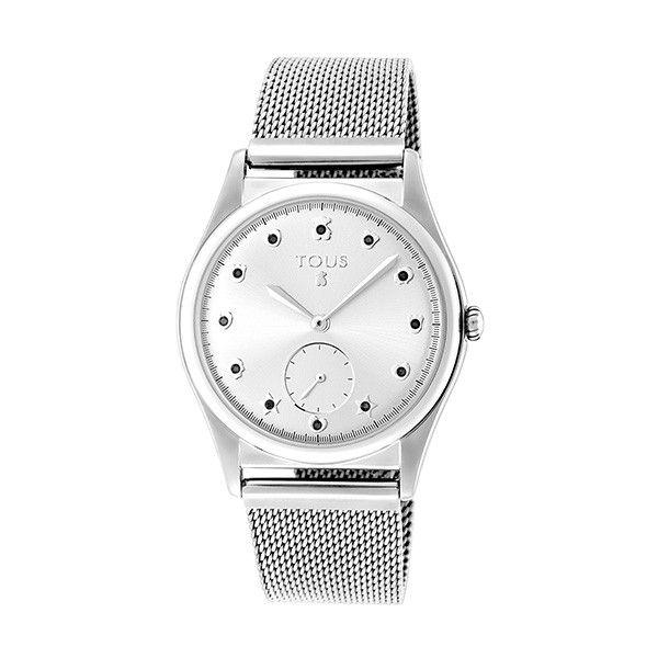 Relógio TOUS Free Prateado 800350810