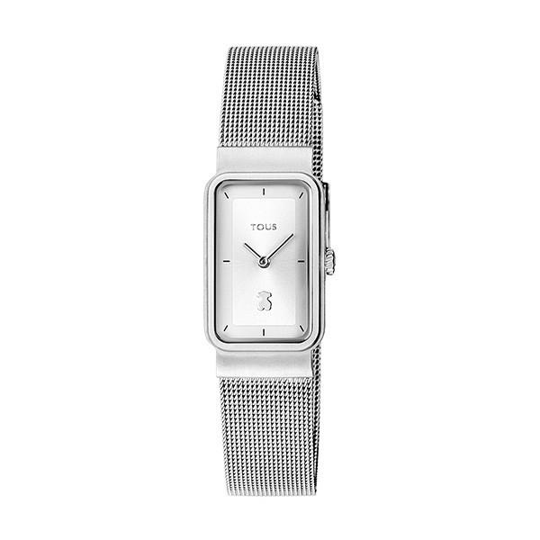 Relógio TOUS Squared Pratedao 800350875