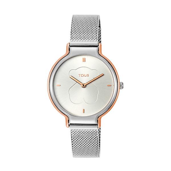 Relógio TOUS Real Bear Prateado 800350890