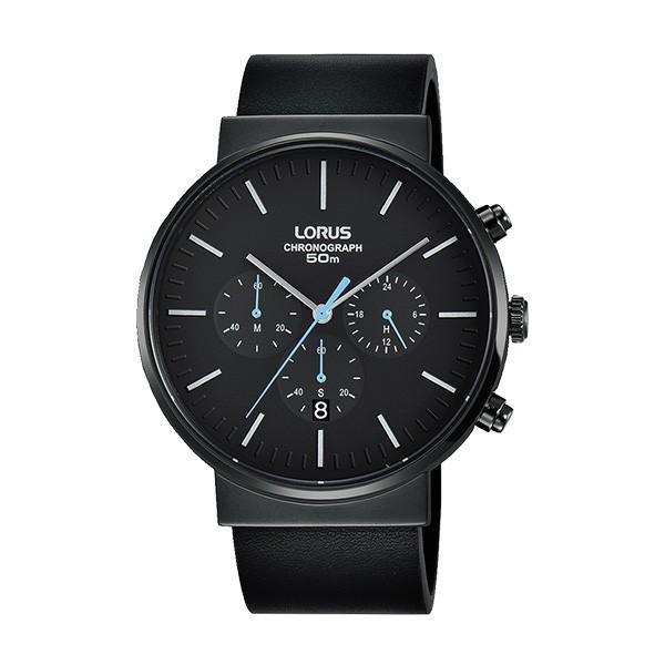 Relógio LORUS Classic Man Preto RT377GX9