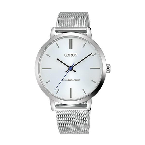 Relógio LORUS Woman Prateado RG263NX9