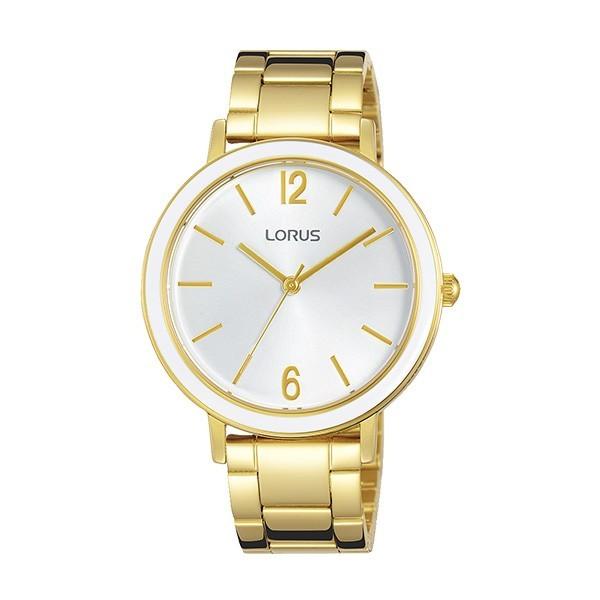 Relógio LORUS Woman Dourado RG280NX9