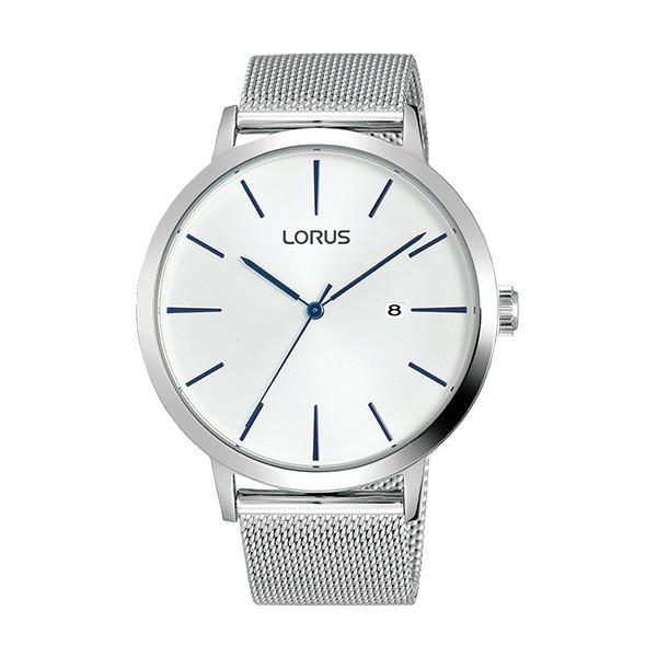 Relógio LORUS Classic Man Prateado RH985JX9
