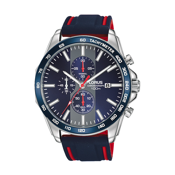 Relógio LORUS Sport Man Azul RM389EX9