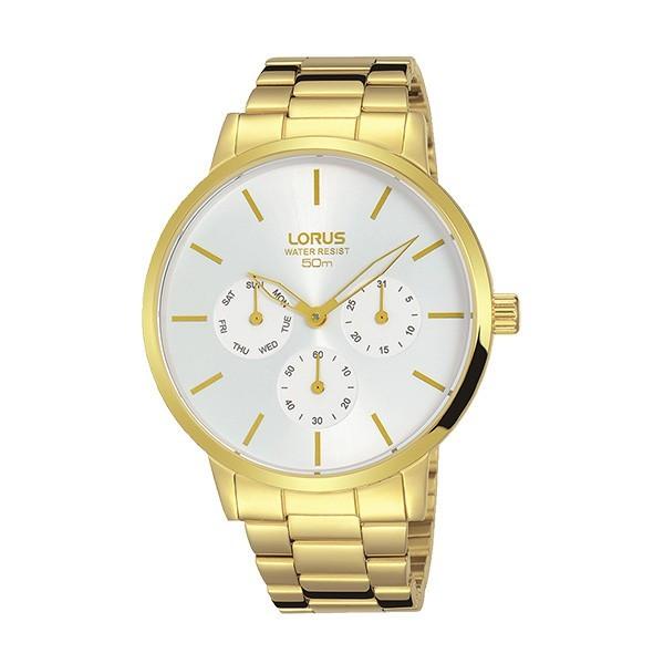 Relógio LORUS Woman Dourado RP612DX9