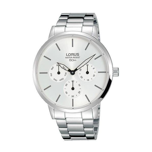 Relógio LORUS Woman Prateado RP615DX9
