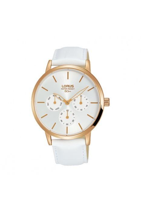 Relógio LORUS Wonan Branco