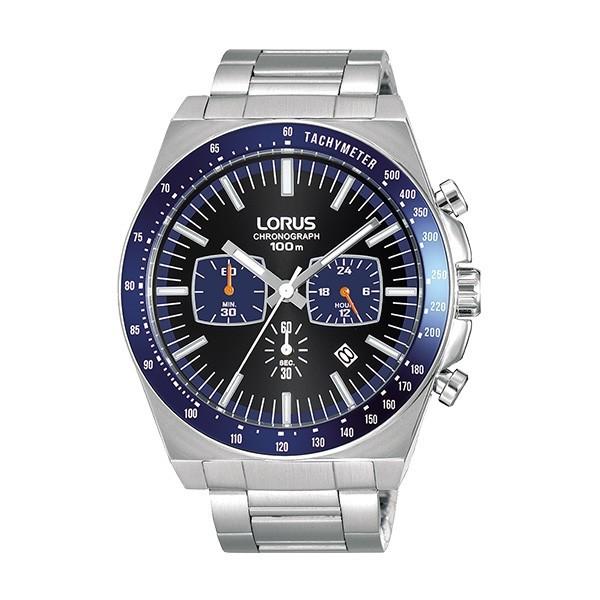 Relógio LORUS Sport Man Prateado RT347GX9