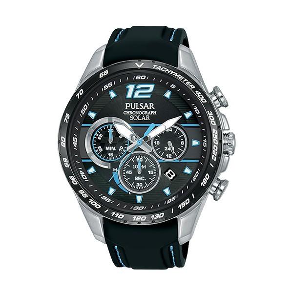 Relógio PULSAR Active Preto PZ5073X1