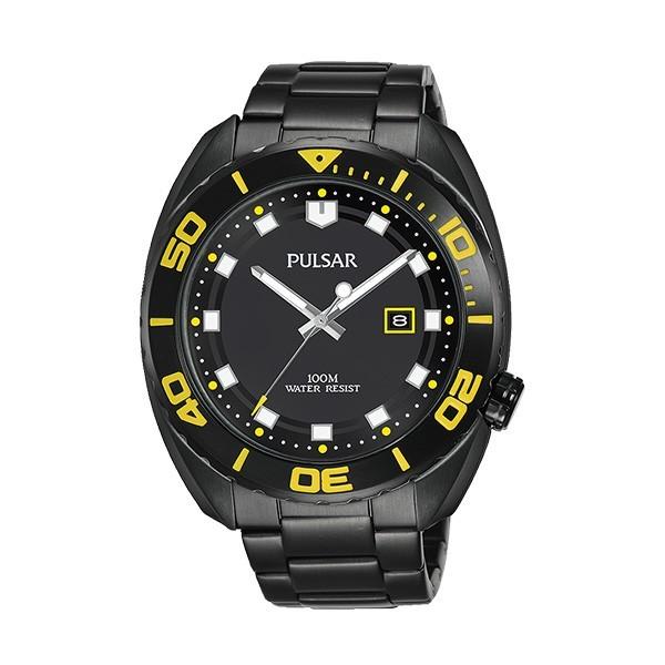 Relógio PULSAR Active Preto PG8285X1