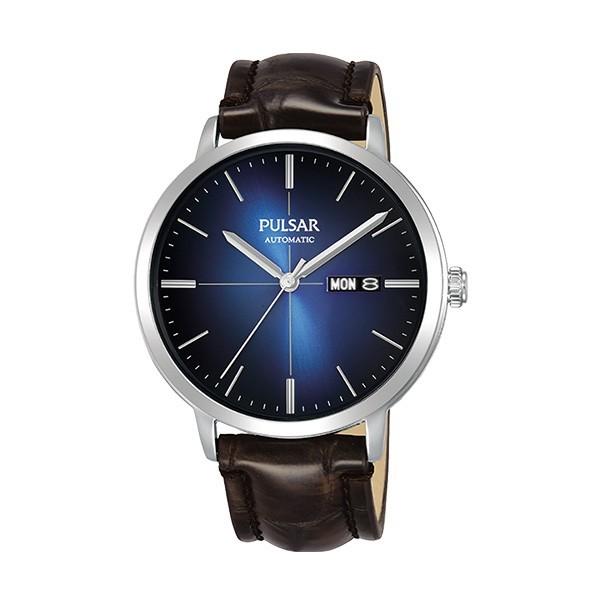 Relógio PULSAR Business Castanho PL4043X1