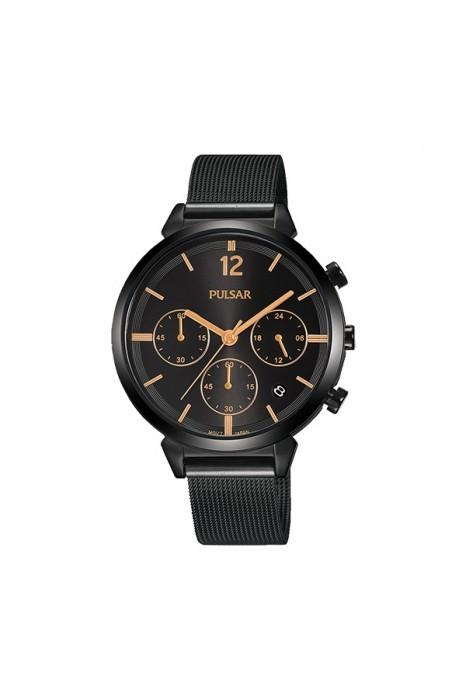 Relógio PULSAR Casual Preto