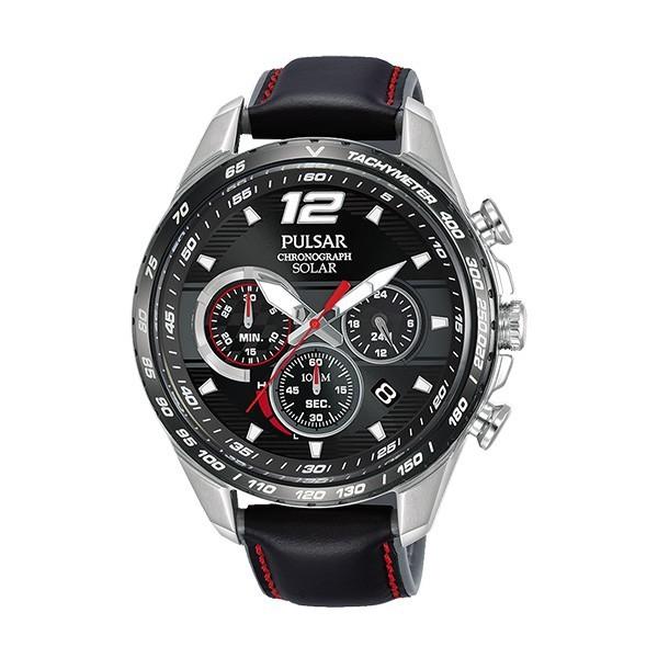 Relógio PULSAR Active Preto PZ5045X1