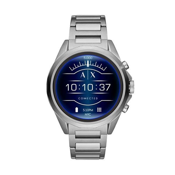 Relógio Inteligente ARMANI EXCHANGE Connected (Smartwatch) AXT2000