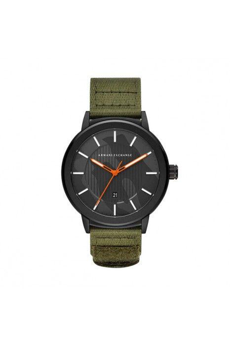 Relógio ARMANI EXCHANGE Maddox Verde