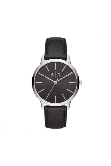 Relógio ARMANI EXCHANGE Cayde Preto