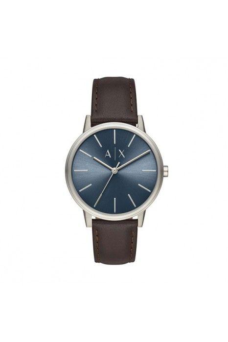 Relógio ARMANI EXCHANGE Cayde Castanho