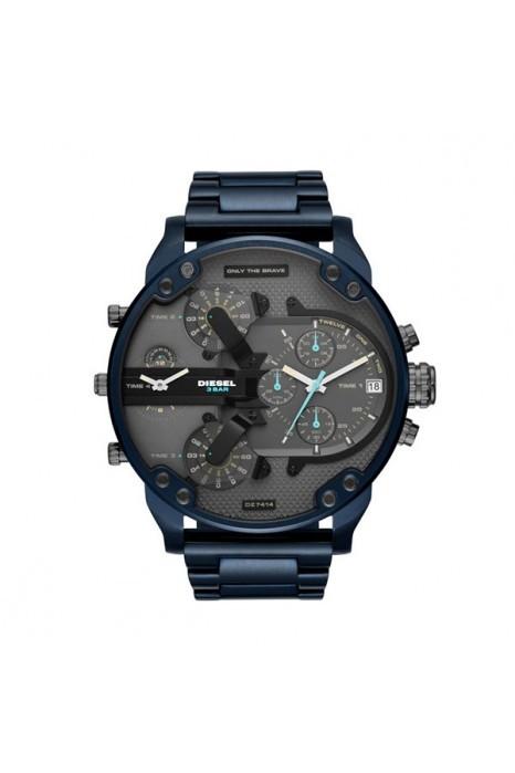 Relógio DIESEL Mr Daddy Azul