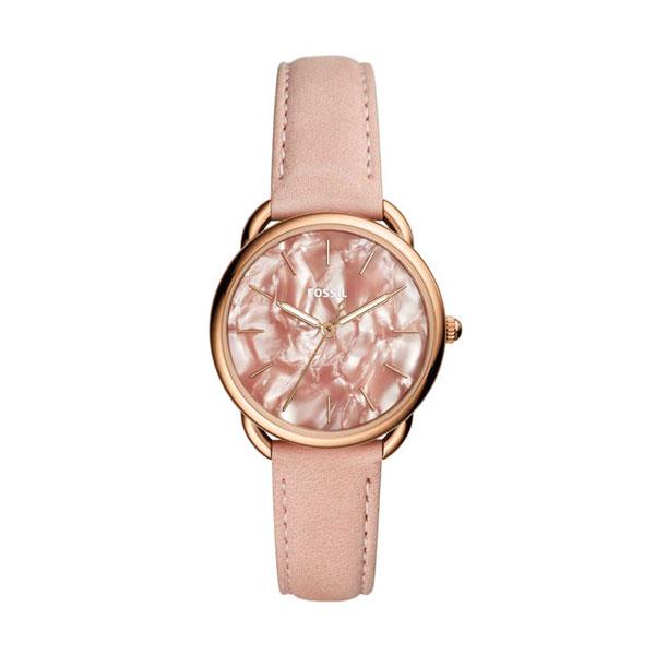Relógio FOSSIL Tailor Rosa ES4419