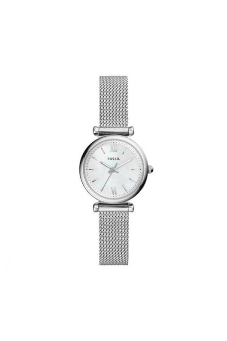 Relógio FOSSIL Carlie Prateado