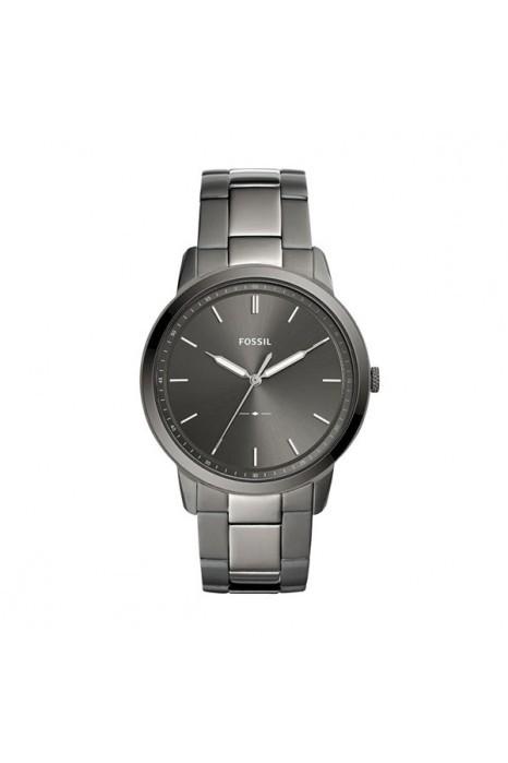 Relógio FOSSIL Minimalist Cinzento