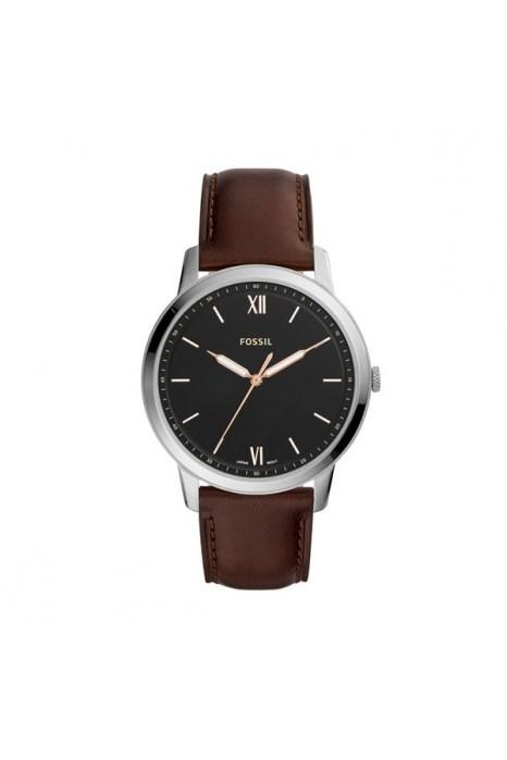 Relógio FOSSIL Minimalist Castanho
