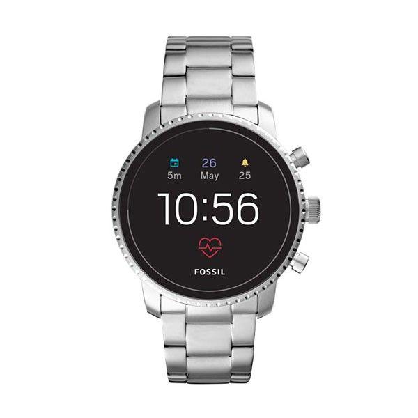 cee9f94d8dc Relógio Inteligente FOSSIL Q Explorist (Smartwatch) FTW4011 ...