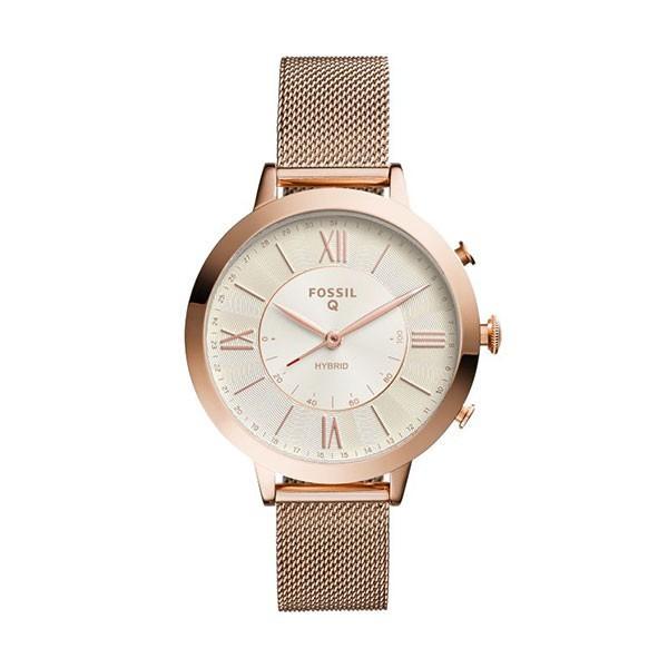 Relógio Inteligente FOSSIL Q  Jacqueline (Smartwatch) FTW5018